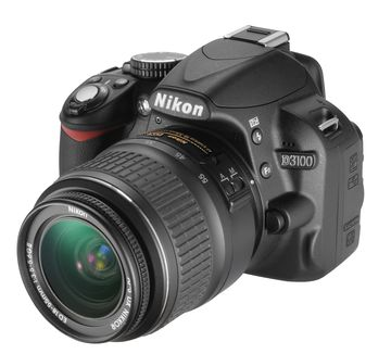 Nikon patentiert austauschbare Sensoren für DSLRs