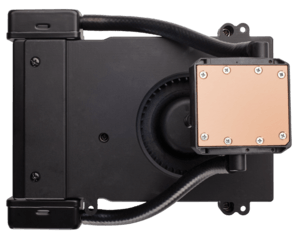 Corsair präsentiert den AiO-Kühler Hydro H5 SF für Mini-ITX