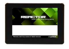 Preisbrecher: 512GB Mushkin Reactor LT SSD