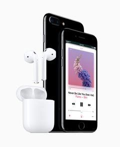 Apple iPhone 7 und iPhone 7 Plus im Preisvergleich