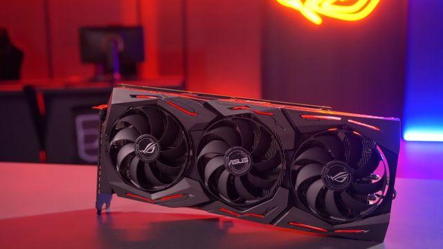 Die besten AMD Radeon RX 5700 Grafikkarten - Test 2019