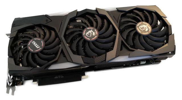 Die besten nVidia GeForce RTX 2080 Ti Grafikkarten - Test 2019