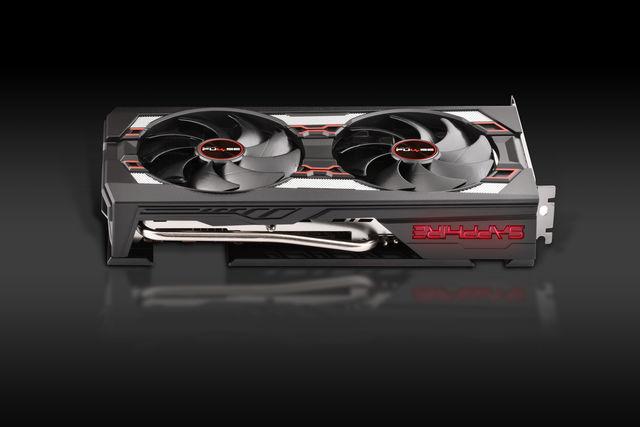 Die besten AMD Radeon RX 5600 XT Grafikkarten - Test 2020