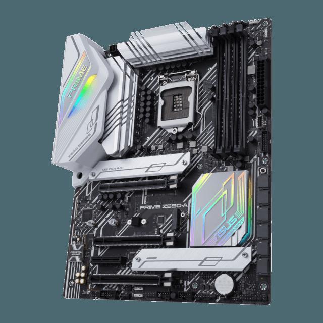 Die besten Intel Z590 Mainboards - Test 2021
