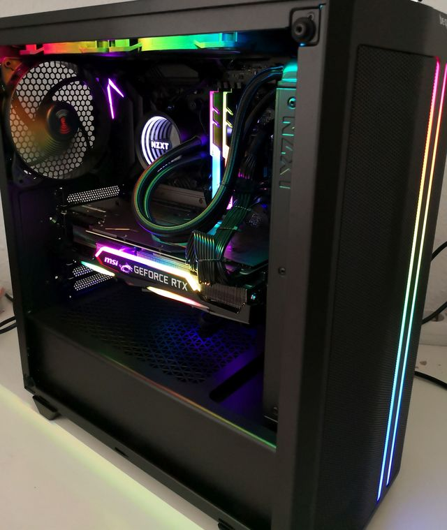 Die besten Gaming PCs mit nVidia GeForce RTX 3070 - Test 2021