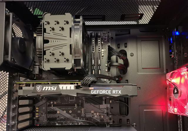Die besten Gaming PCs mit nVidia GeForce RTX 3060 - Test 2021