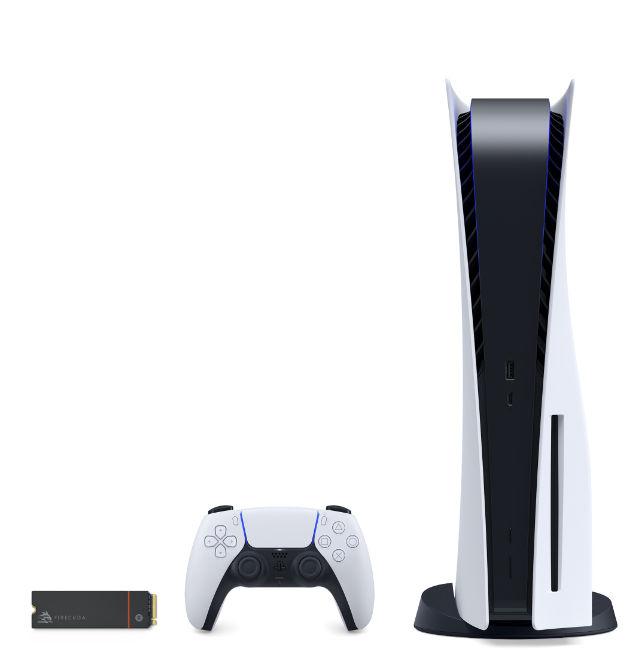 Die besten M.2 SSDs für die Playstation 5 - Test 2021
